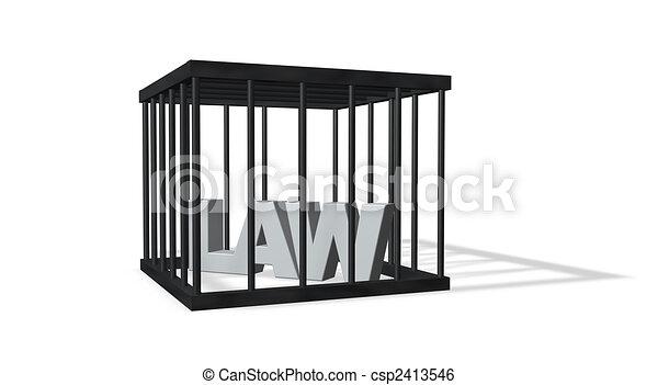 law - csp2413546