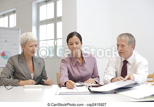 Senior Consultant - csp2415927