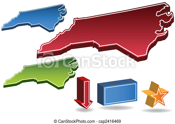 North Carolina State - csp2416469