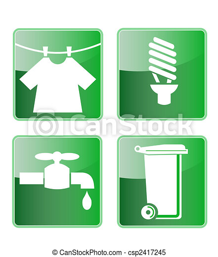 Stock Illustration - t... Water Energy Clipart