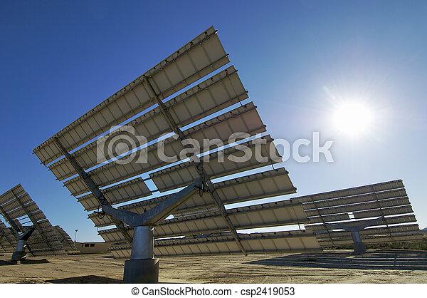 solar energy - csp2419053
