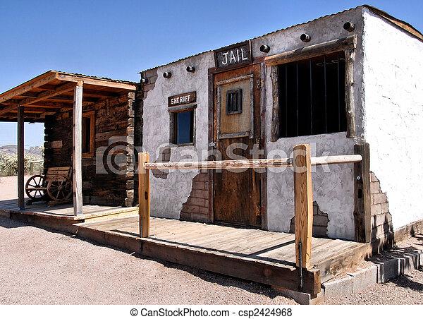 jail house - csp2424968