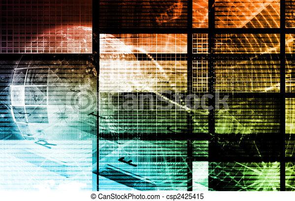 Orange Computer Technology - csp2425415