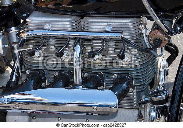 Indian engine - csp2428327