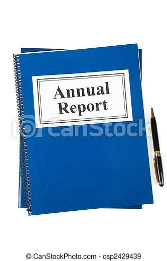 Annual Report - csp2429439