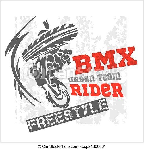 bmx line rider