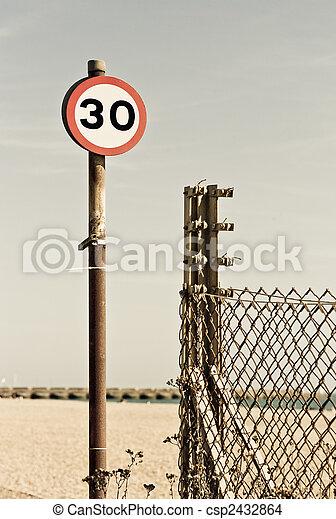 Restrictions - csp2432864