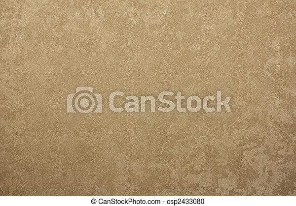 Gold beige brindle background - csp2433080