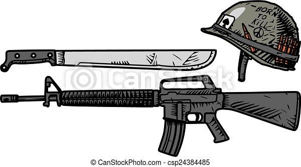 Vietnam Wall Clip Art