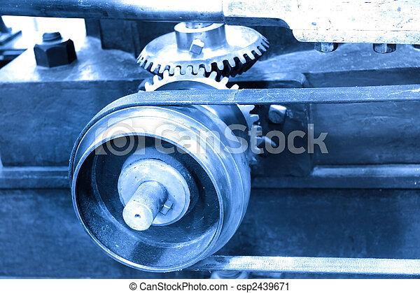 Mechanical elements - csp2439671