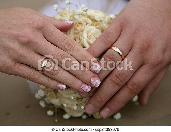 婚禮 - csp24399678