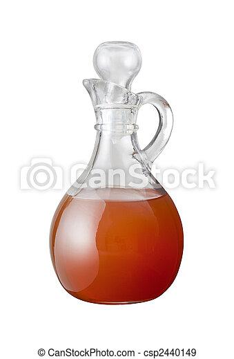 Apple Cider Vinegar - csp2440149