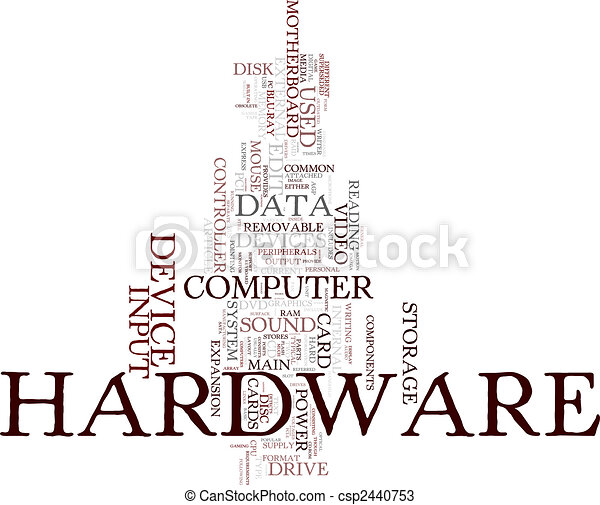 Hardware  - csp2440753