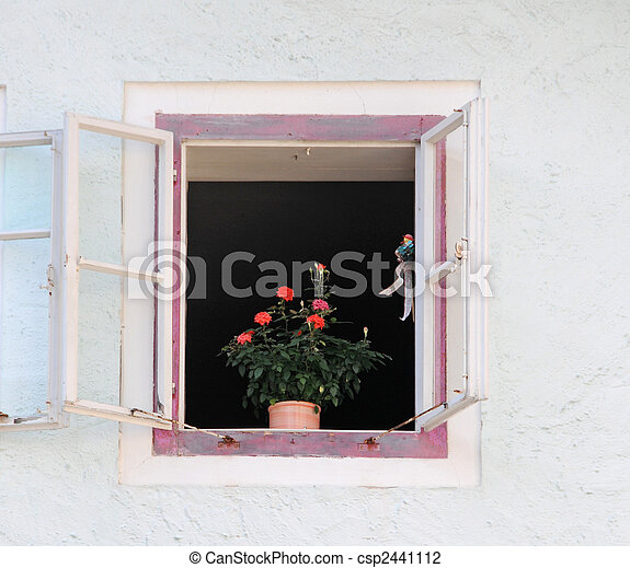 Old Windo�w