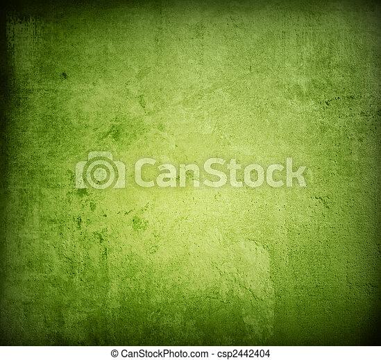 Strukturer,  res, Hej,  grunge, bakgrunder - csp2442404