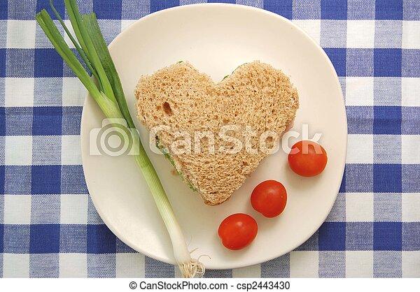 Nutrition - csp2443430