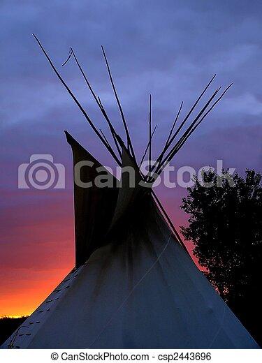 First Nation - csp2443696