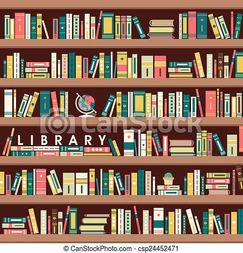 Graphic Design Books Library