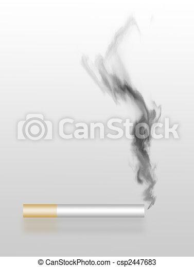 Smoke - csp2447683