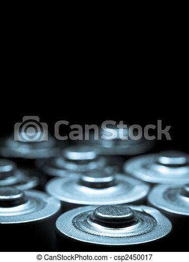 stored energy - csp2450017
