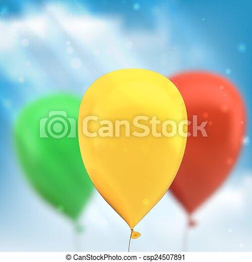一根长气球皇冠步骤图解