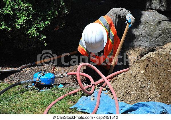 Utility Worker - csp2451512
