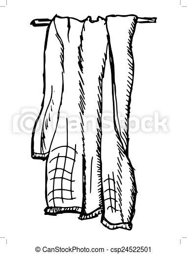 towel - csp24522501