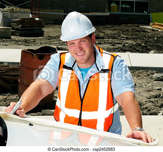 Civil Engineer - csp2452883