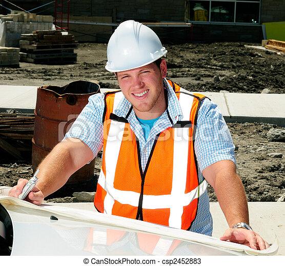Civil Engineer - csp2452883