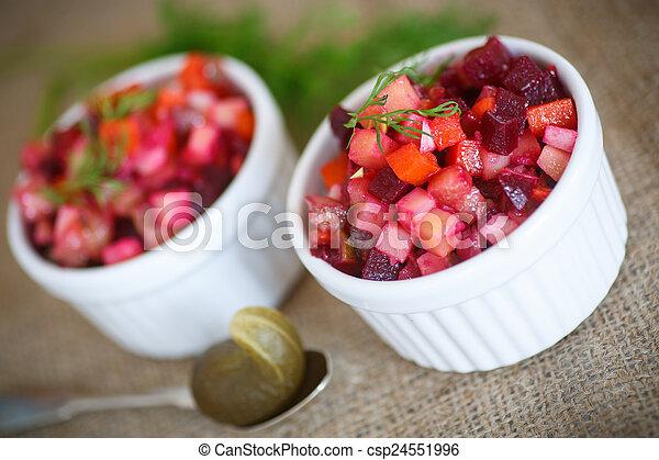 stock fotografien von rote bete gemuese gekocht salat. Black Bedroom Furniture Sets. Home Design Ideas