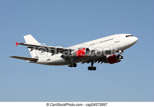 Aircraft - csp24573897