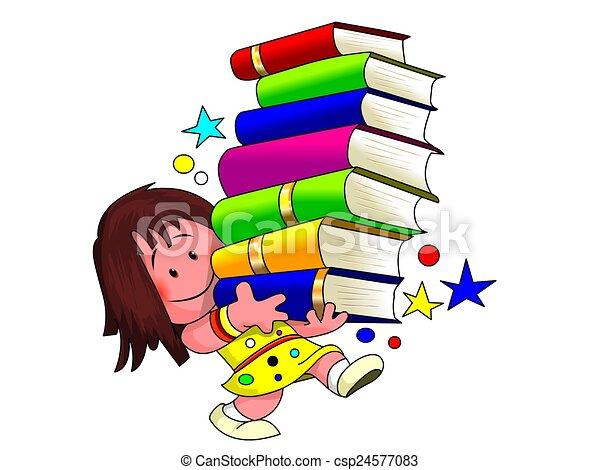 Illustration de devoirs cole maison travail csp24577083 recherchez des - Mes droits et mes devoirs a la maison ...
