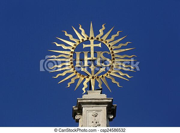 Ihs Jesuiten