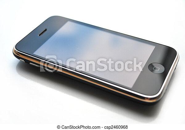 Iphone - csp2460968