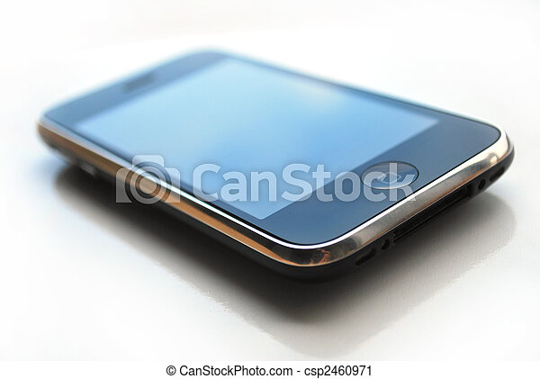 Iphone - csp2460971