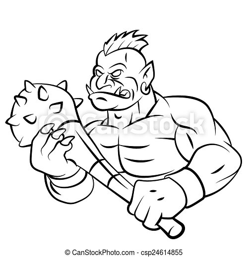 Sesame Street Coloring Pages together with 159503 also 18513625 Sans Sprite besides Monsters Giants Trolls Coloring Pages 2 besides Kolorowanki Trolle 2. on troll 2