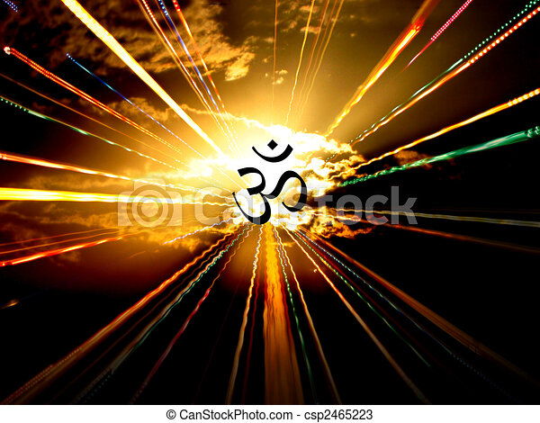 OM Radiating Energies - csp2465223