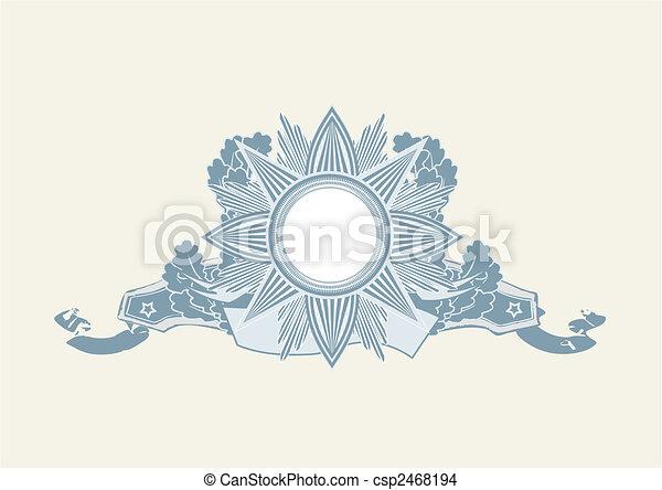 Insignia - csp2468194
