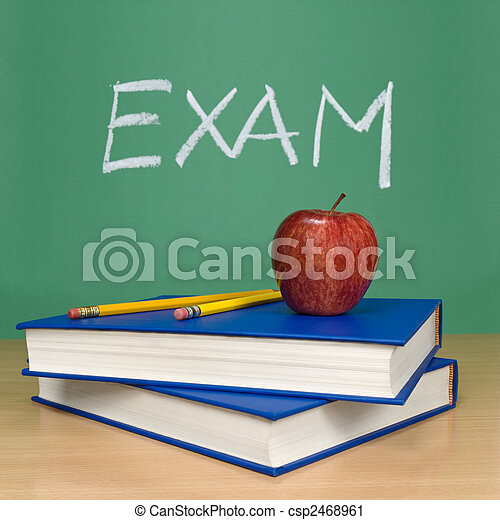 Exam - csp2468961