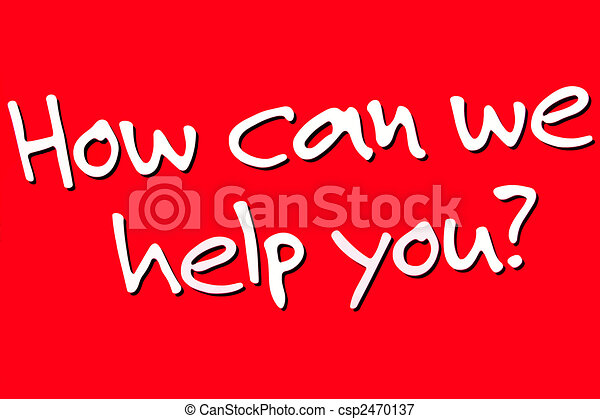 How can we help you sign  - csp2470137