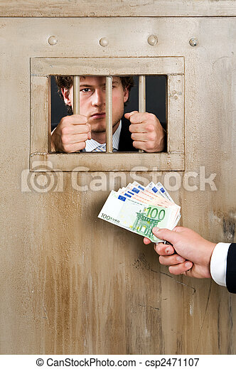 White Collar Criminal - csp2471107