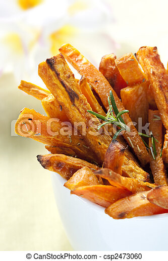 Sweet Potato Fries - csp2473060