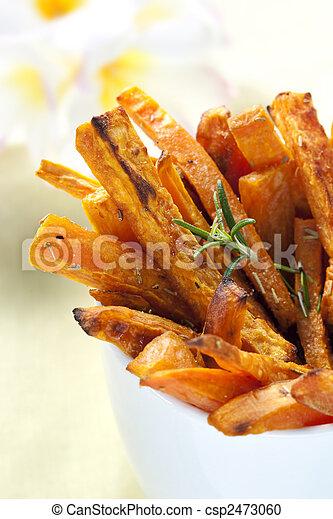 Sweet Potato Fries - csp2473060