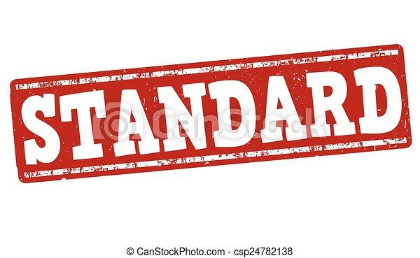 Standardisation of english