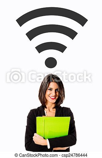 コミュニケーション - csp24786444