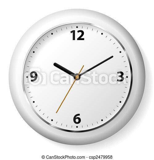 Wall clock   - csp2479958