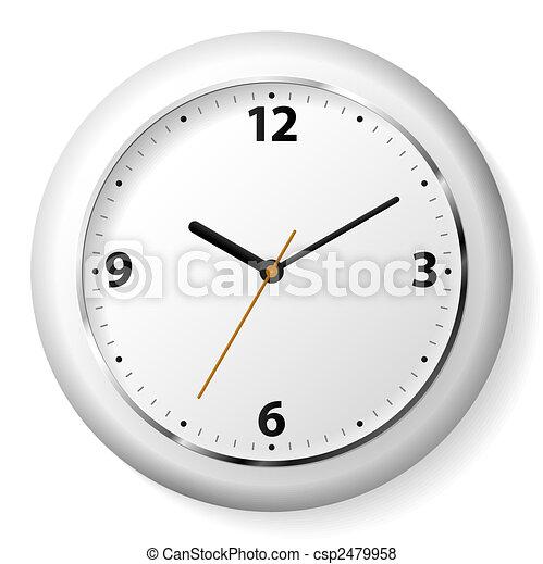 Wall clock   - csp2479958