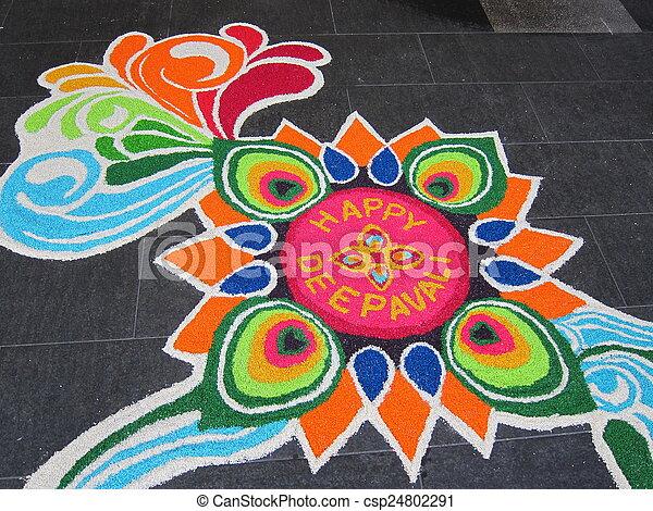 Indian Festive Decoration