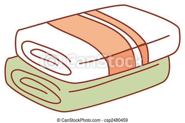 towel - csp2480459