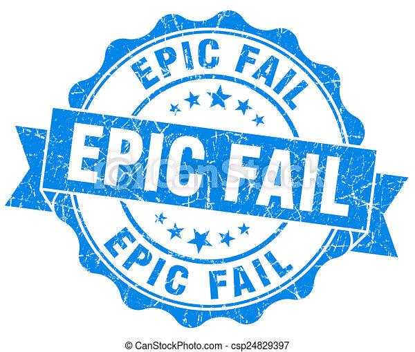Epic Fail Clipart Stock Illustration Epic Fail